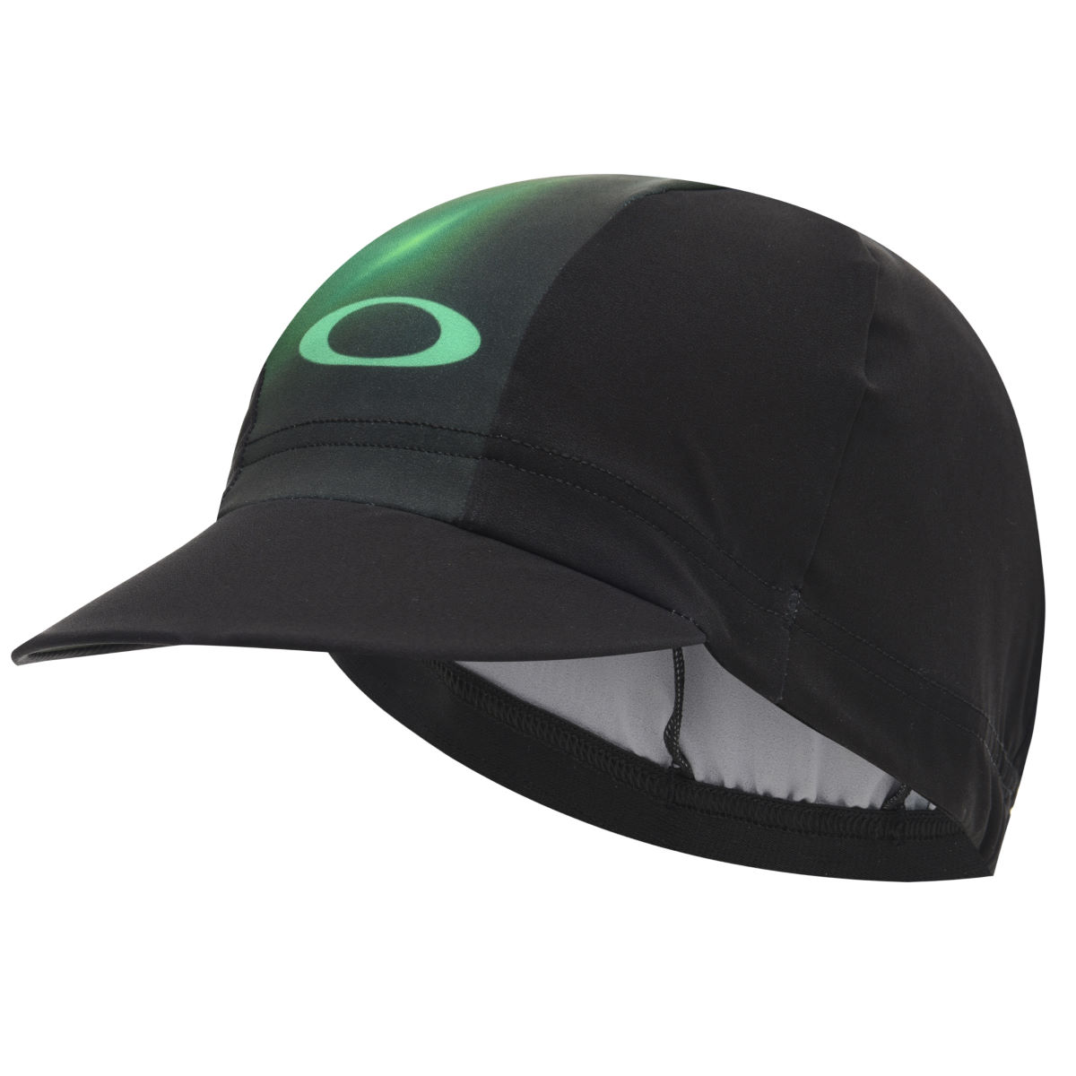 Oakley Cycling Cap Laser Green - Gorras