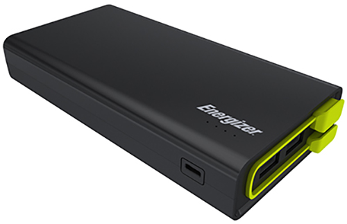 Energizer 15000mAh Power Bank | Computer Battery and Charger