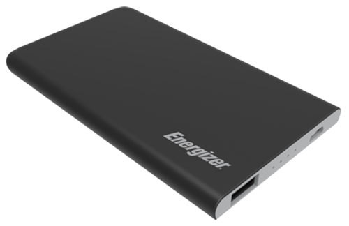 Energizer 4000mAh Power Bank | Computer Battery and Charger