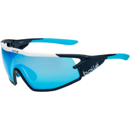 Bolle B-Rock Sunglasses Pro Shiny