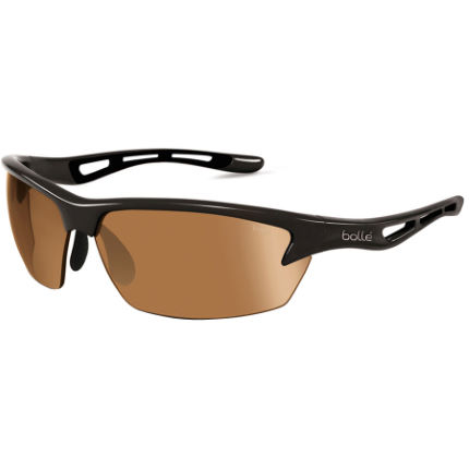 Bolle Bolt Sunglasses Shiny