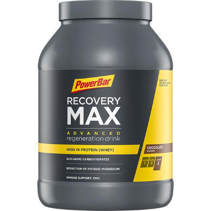 PowerBar Recovery Max (1.1kg)