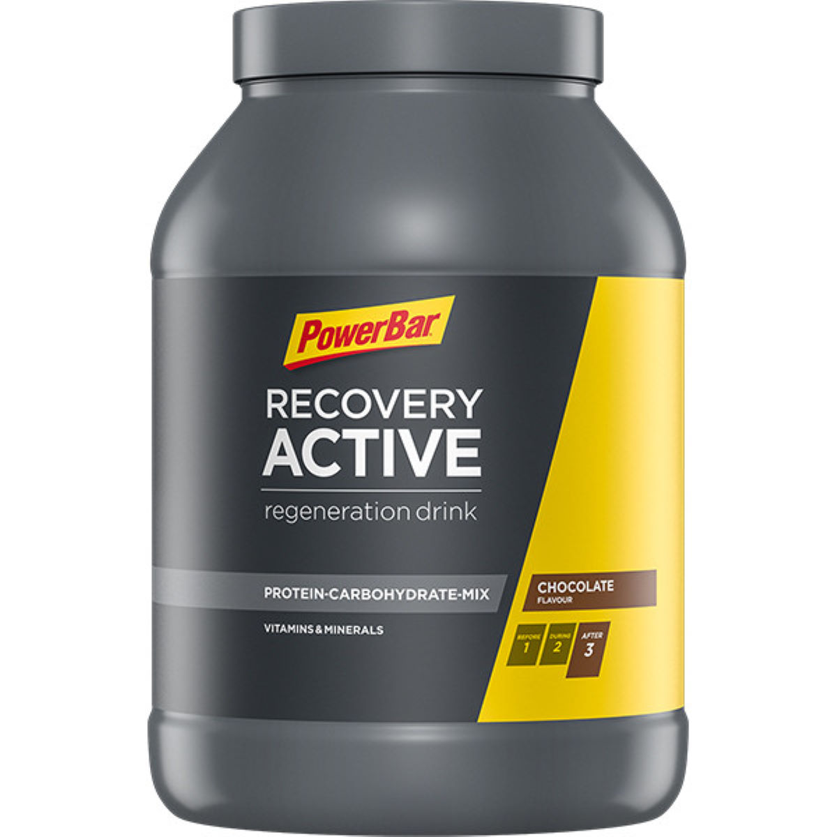 PowerBar PowerBar Recovery Active (1.2kg)   Powdered Drinks