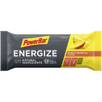 PowerBar Energize Natural Ingredients (25 x 55g)