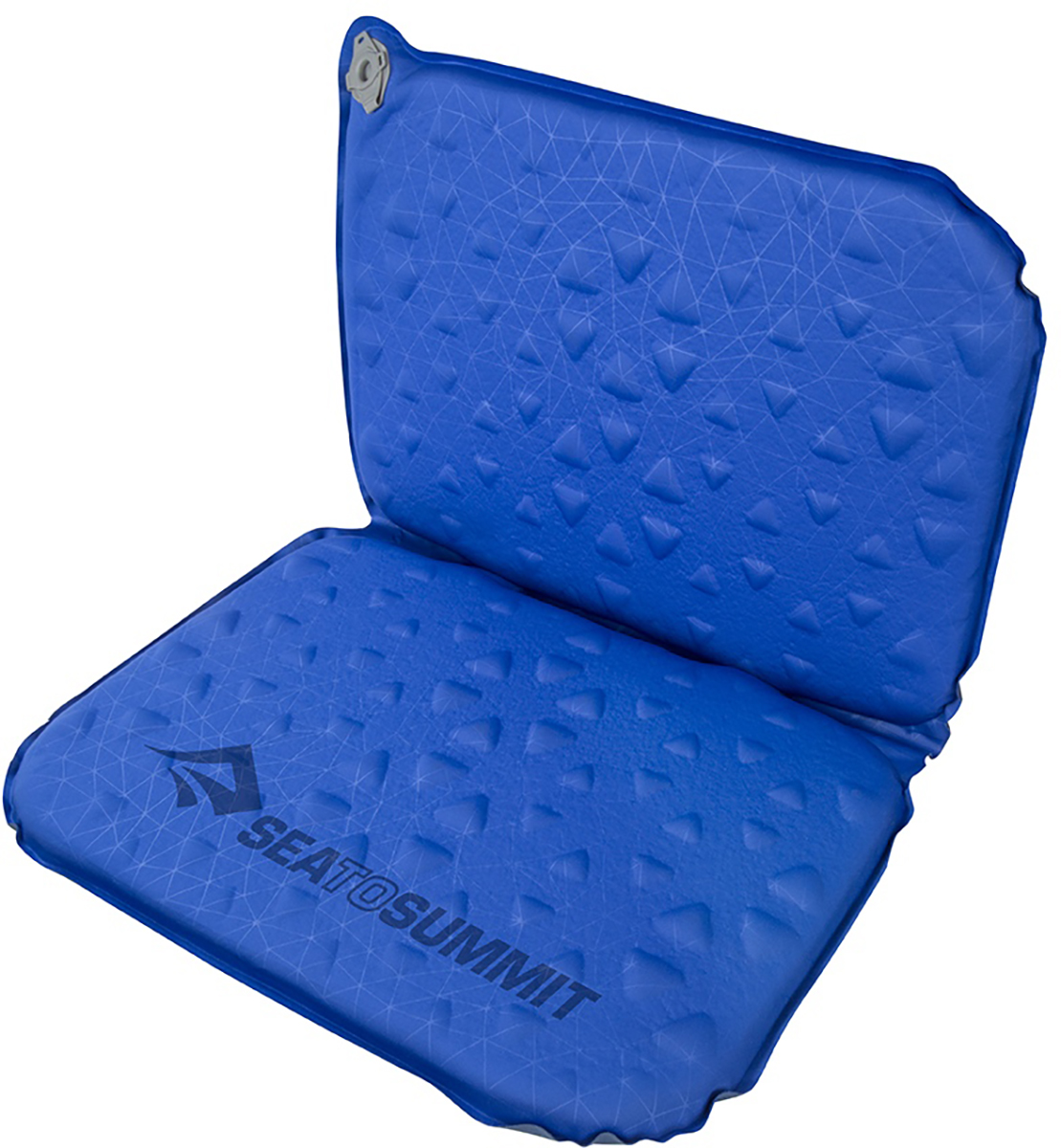 Sea To Summit Self Inflating Delta V Deluxe Seat | Compression