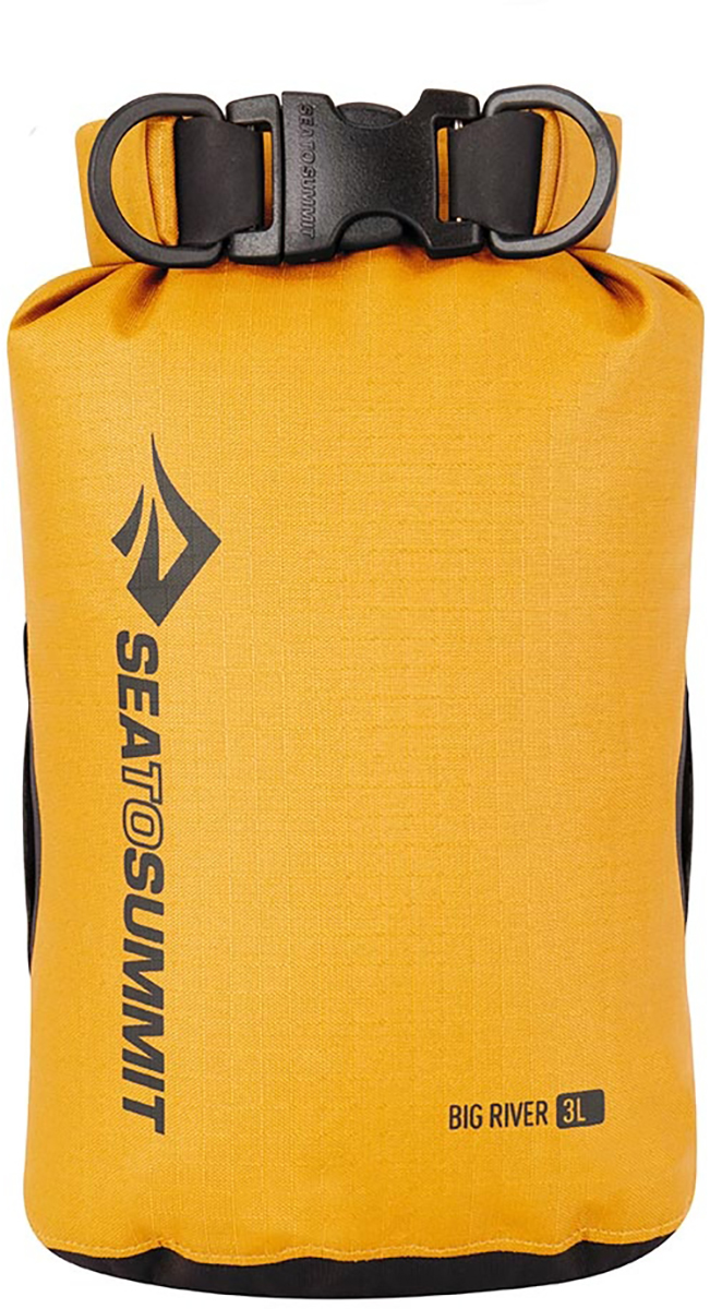 Sea To Summit Big River Dry Bag (13 Litre) | Travel bags