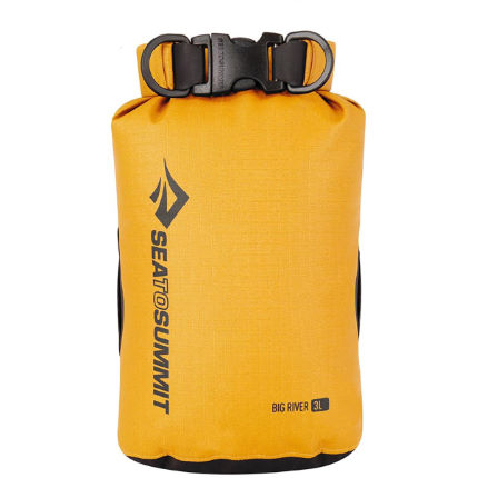 Sea To Summit Big River Dry Bag  (3 Litre)