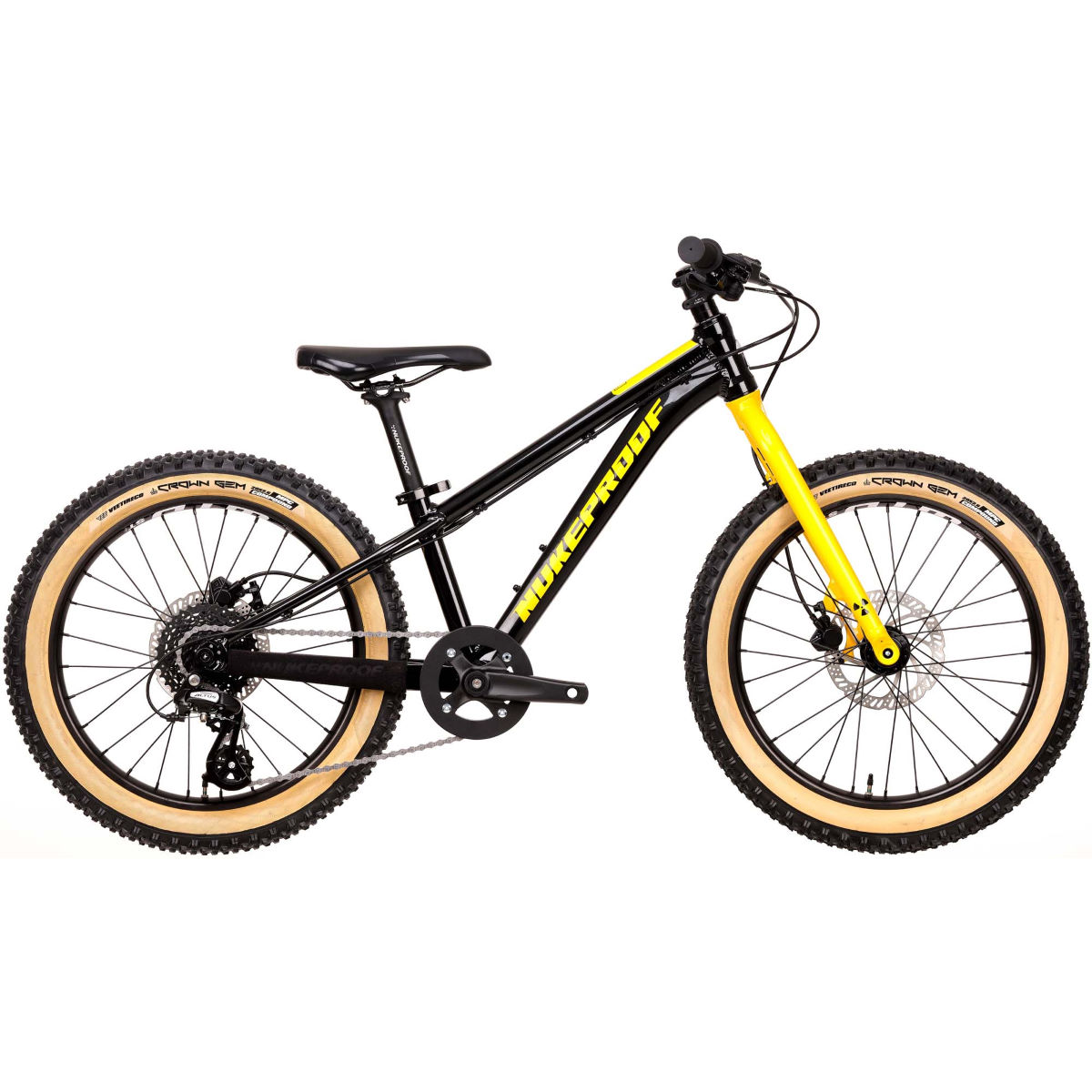 Nukeproof Nukeproof Cub-Scout 20 Sport Kids Bike (2020)   Junior Bikes