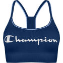 Champion The Fashion Sports Bra (Blue)