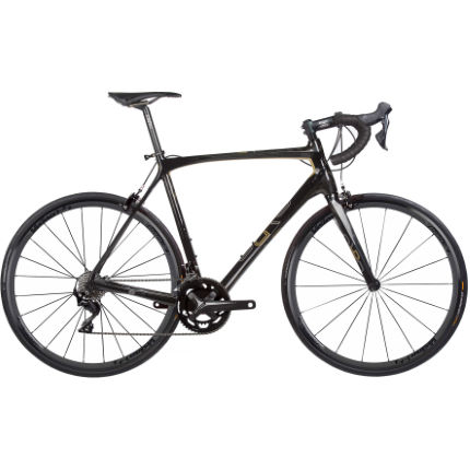 Orro Gold STC 7000-FSA Team30 Road Bike (2019)