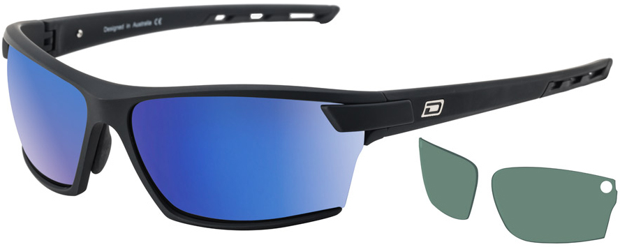 Dirty Dog Sport Evolve X2 Sunglasses | Briller