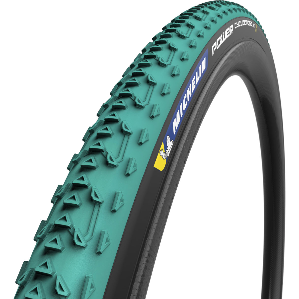 MICHELIN Michelin Power Cyclocross Jet TLR TS Tyre   Tyres