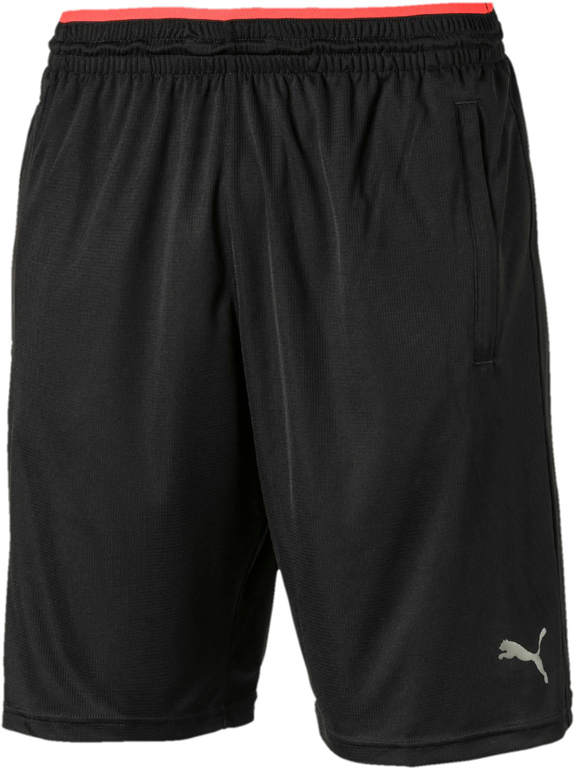 Puma Collective Knit Short | Trousers