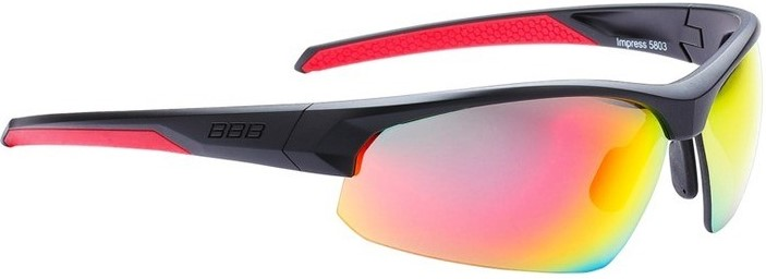 BBB Impress Sports Glasses | Briller