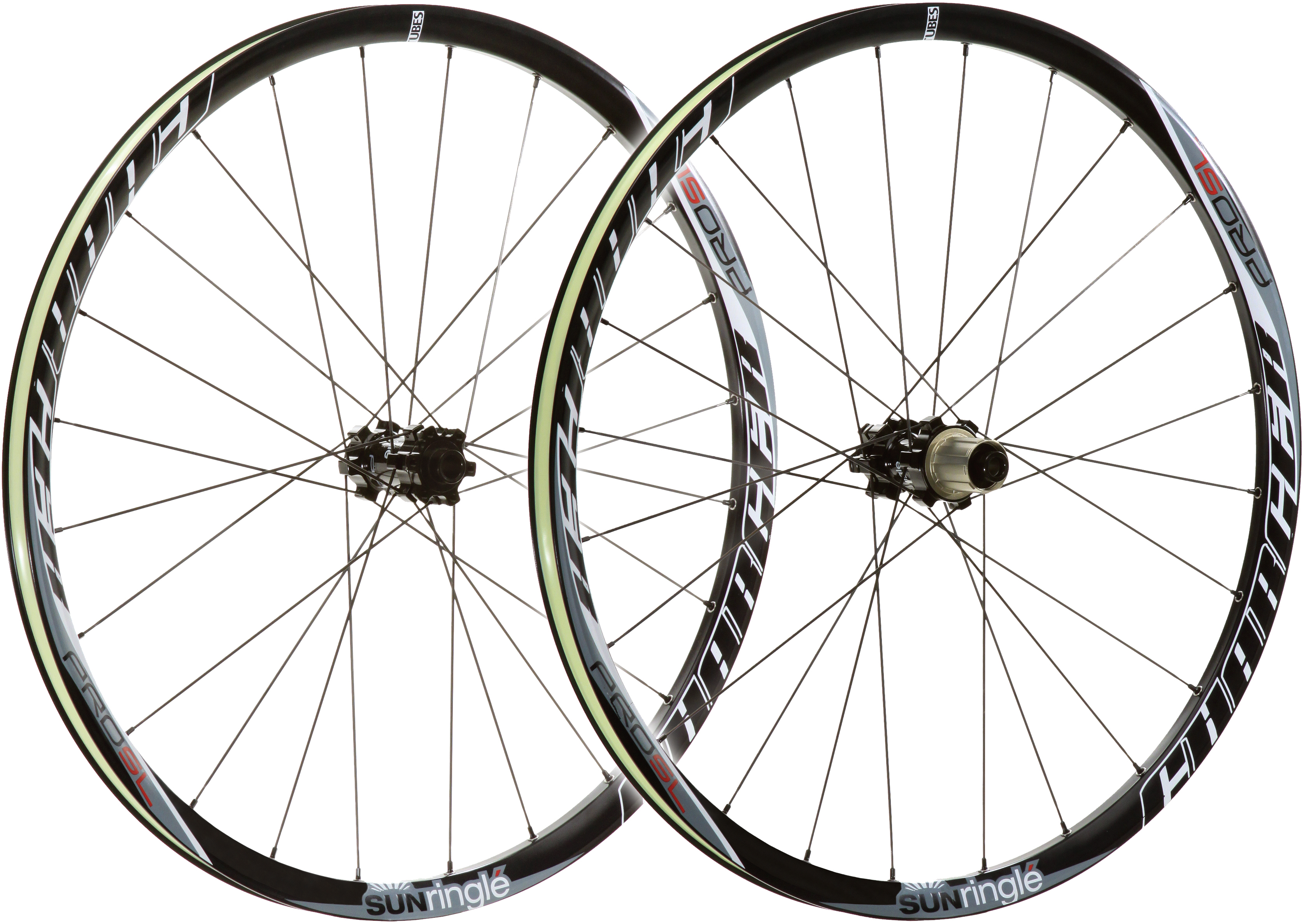 Sun Ringle Charger Pro SL Wheelset | Hjulsæt