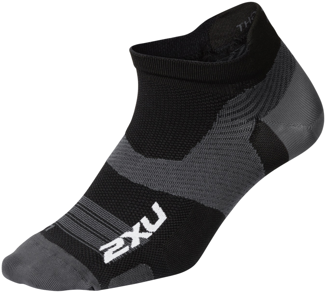 2xu - Vectr Ultralight No Show | cycling socks