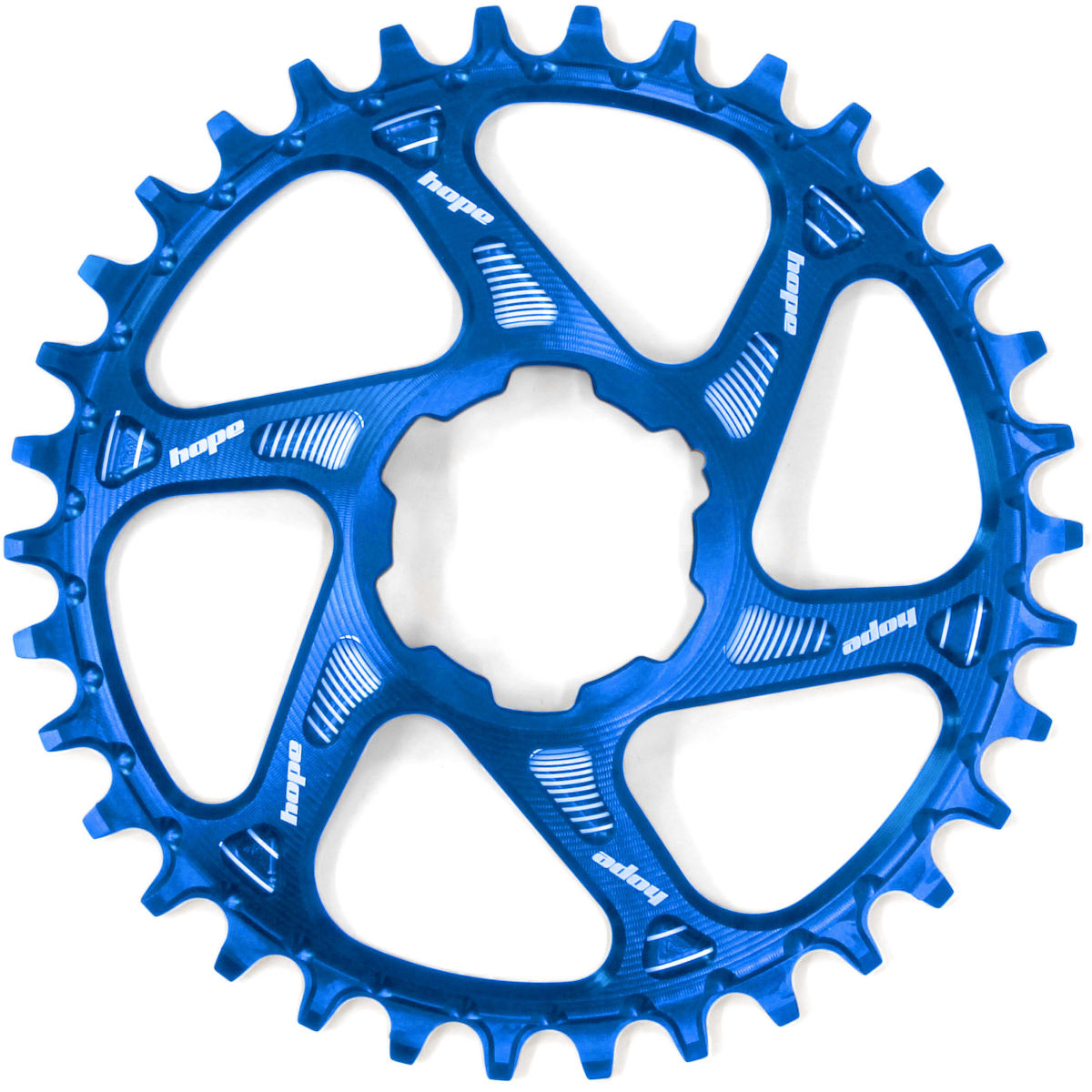 Hope Hope Spiderless Boost Retainer Ring   Chain Rings