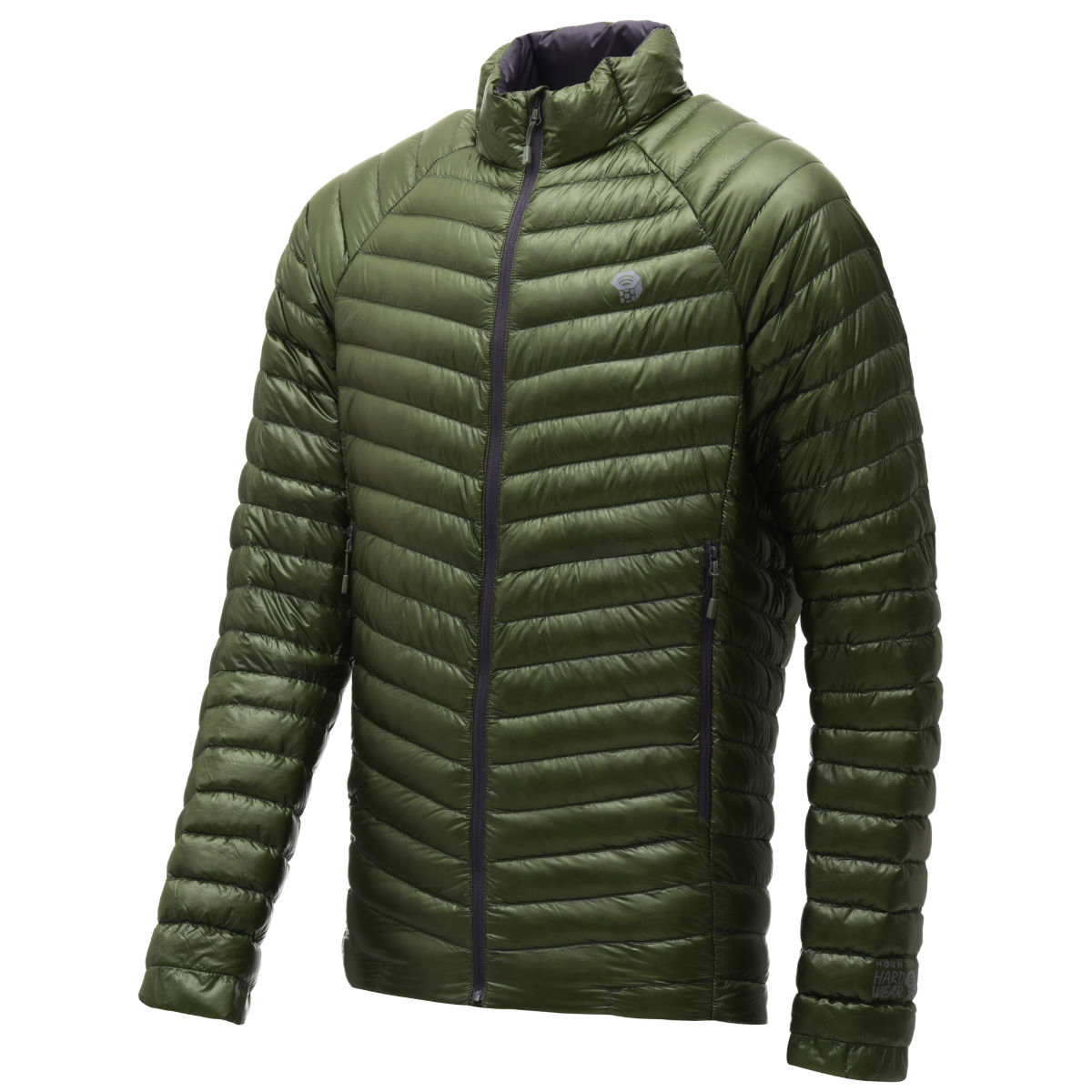 Mountain Hardwear Mountain Hardwear Ghost Whisperer/2™ Down Jacket:Navy:2XL   Jackets