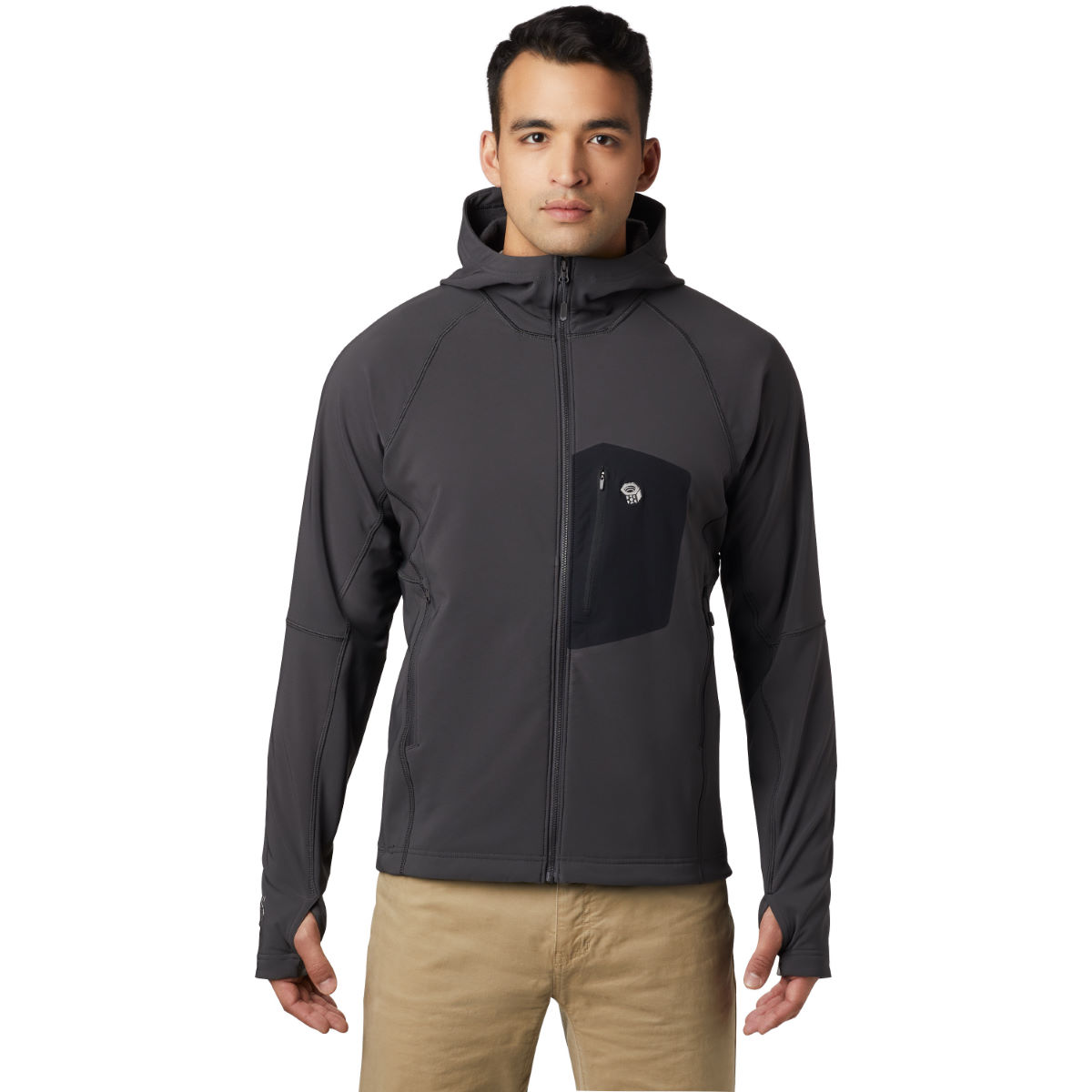 Mountain Hardwear Mountain Hardwear Keele™ Hoody   Hoodies