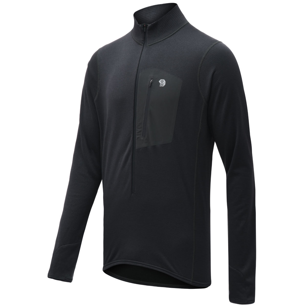 Mountain Hardwear Mountain Hardwear Type 2 Fun 3/4 Zip Pullover   Fleeces