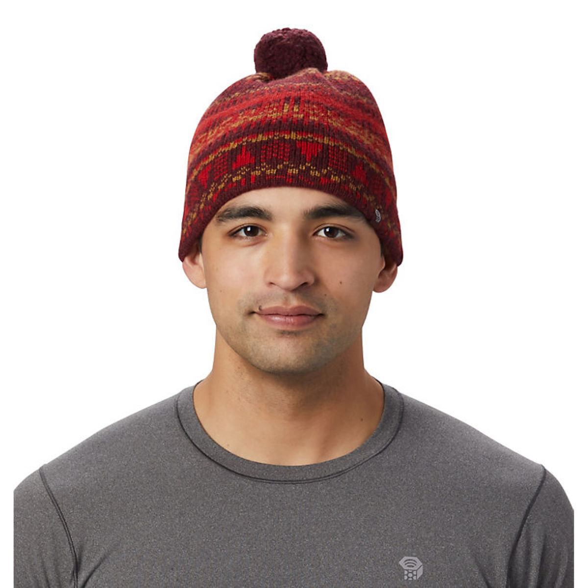 Mountain Hardwear Mountain Hardwear Belay Beanie   Beanies