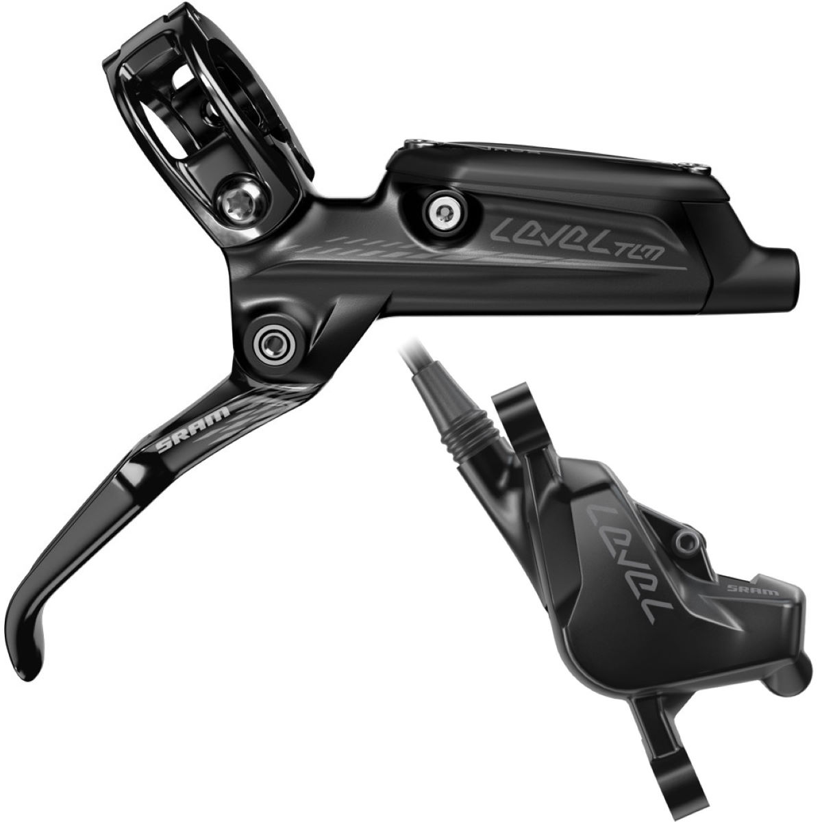 SRAM SRAM Level TLM Disc Brake   Disc Brake Callipers
