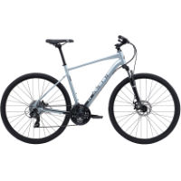 Marin San Rafael DS1 City Bike (2019)