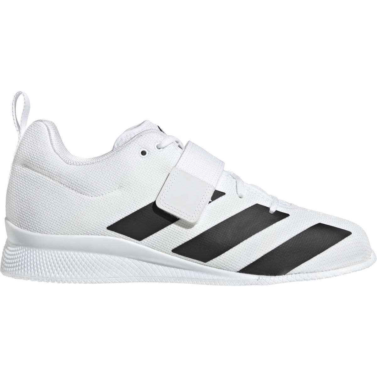 adidas adipower Weightlifting II - UK 10.5 ftwr white/core blac