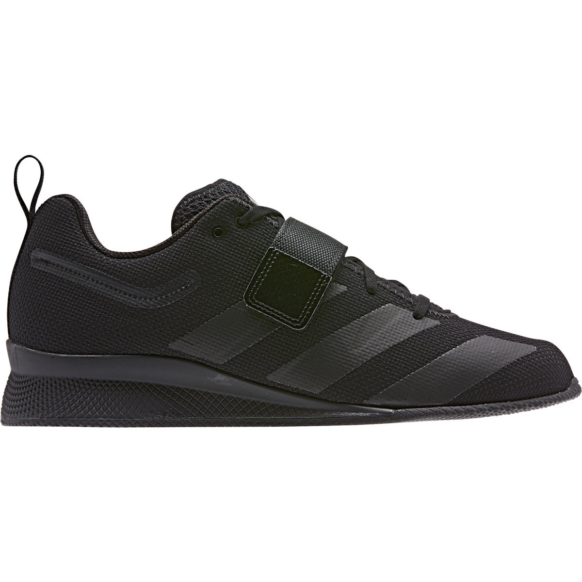 adidas adipower Weightlifting II - UK 7.5 core black/core blac