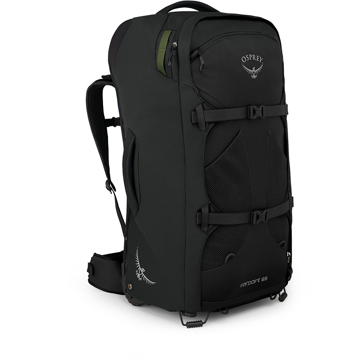 Osprey Osprey Farpoint Wheels 65 Bag   Travel Bags
