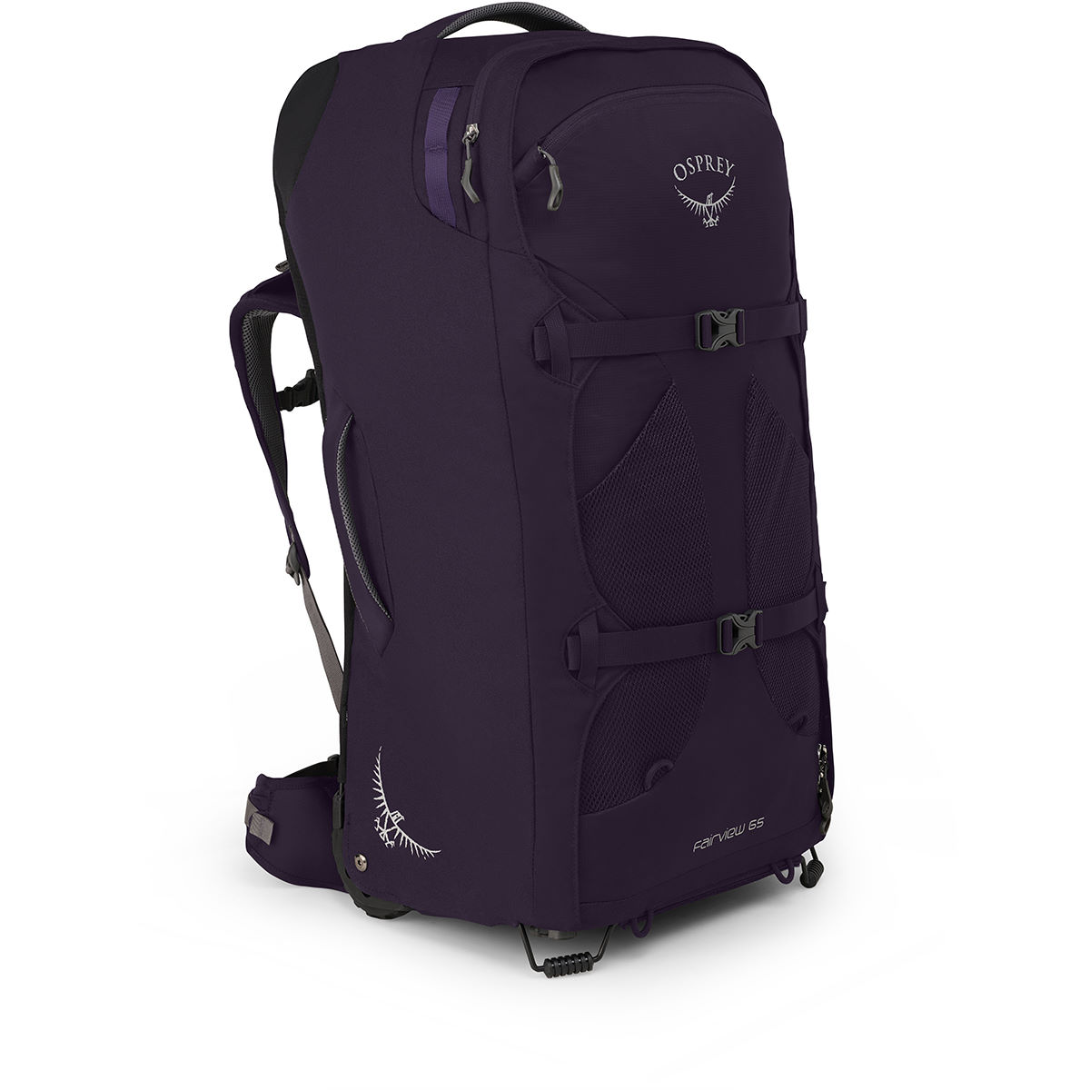 Osprey Osprey Fairview Wheels 65 Bag   Rucksacks