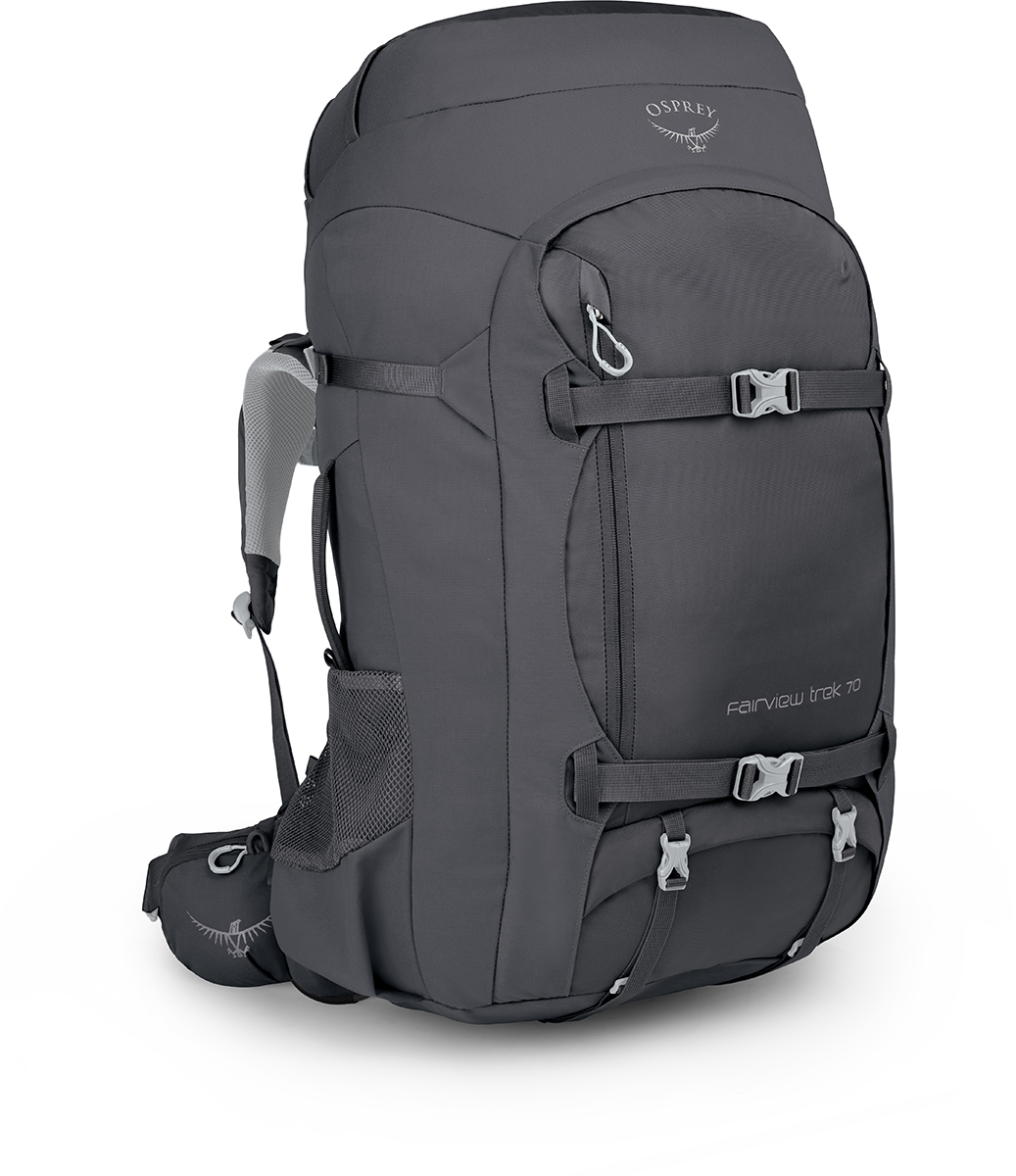 Osprey Fairview Trek 70 Rucksack | Travel bags