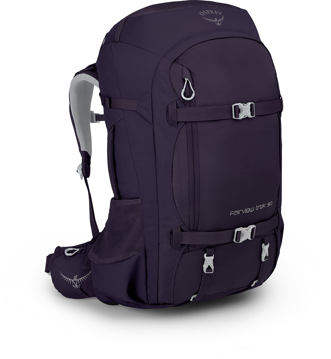 Osprey Fairview Trek 50 Rucksack | Travel bags