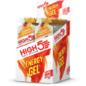 HIGH5 Energy Gel Mango Wiggle Exclusive (20 x 40g)