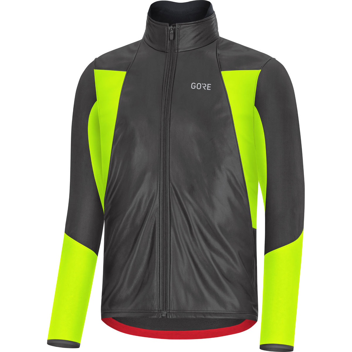 Gore Wear Gore Wear C5 GORE-TEX INFINIUM Soft Lined Thermo Jacket   Jackets