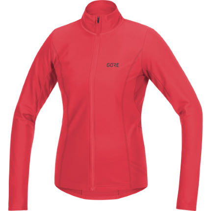 Gore Wear Women's C3 Thermo Jersey