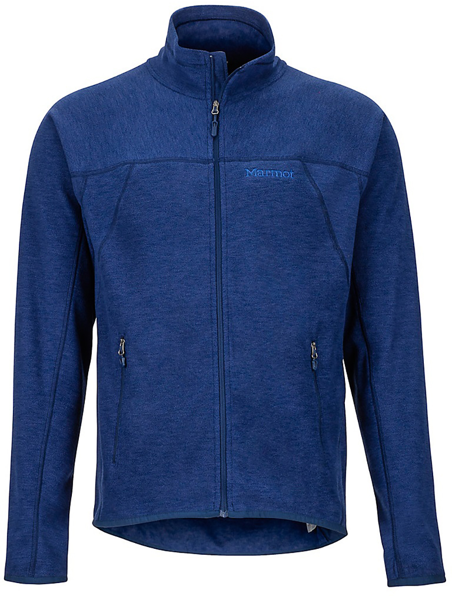 Marmot Pisgah Fleece Jacket | Jakker