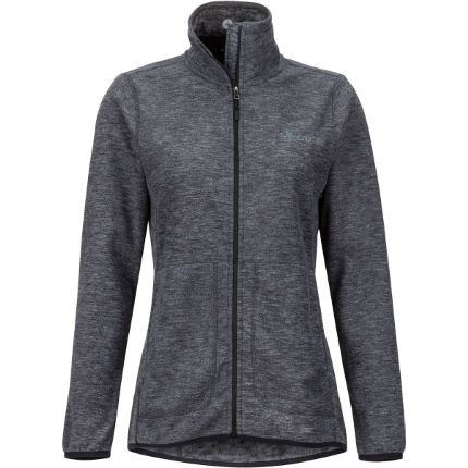 Marmot Women's Pisgah Fleece Jacket
