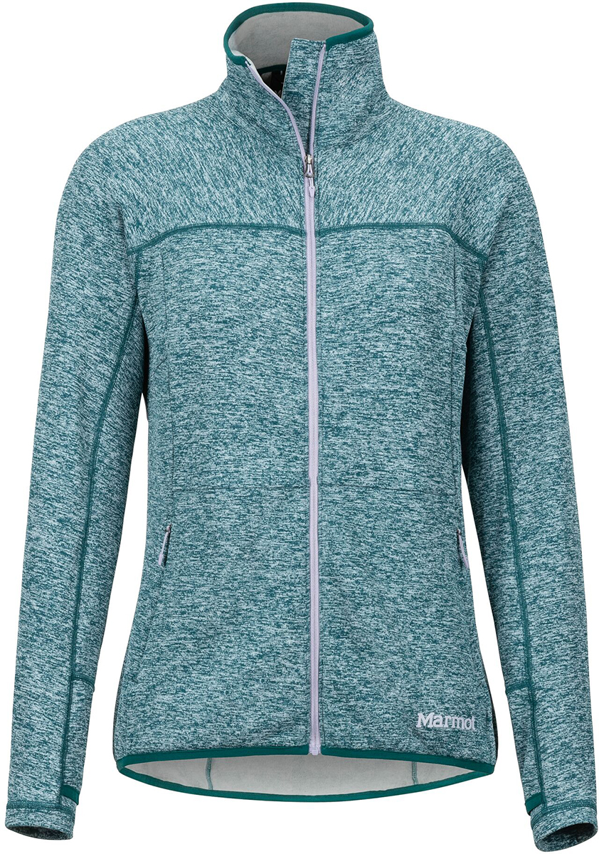 Marmot Women's Mescalito Fleece Jacket | Jackets