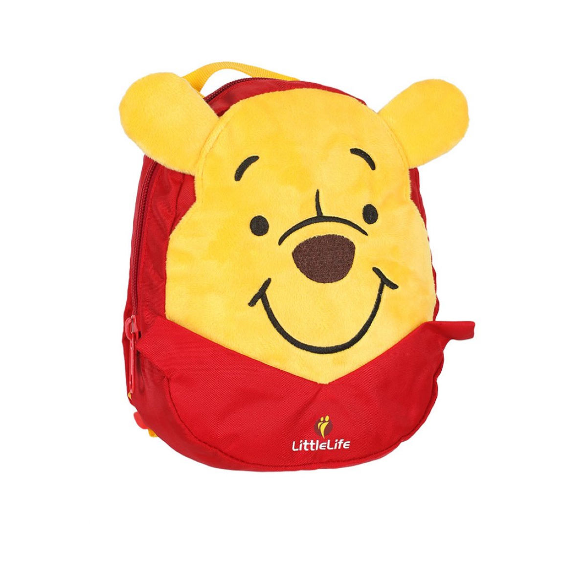 Littlelife LittleLife Toddler Disney Winnie The Pooh Backpacks   Rucksacks