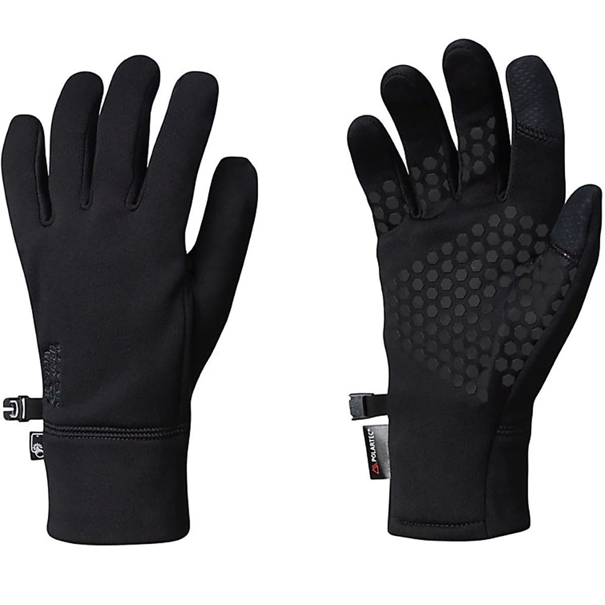 Mountain Hardwear Mountain Hardwear Power Stretch Stimulus™ Glove   Gloves