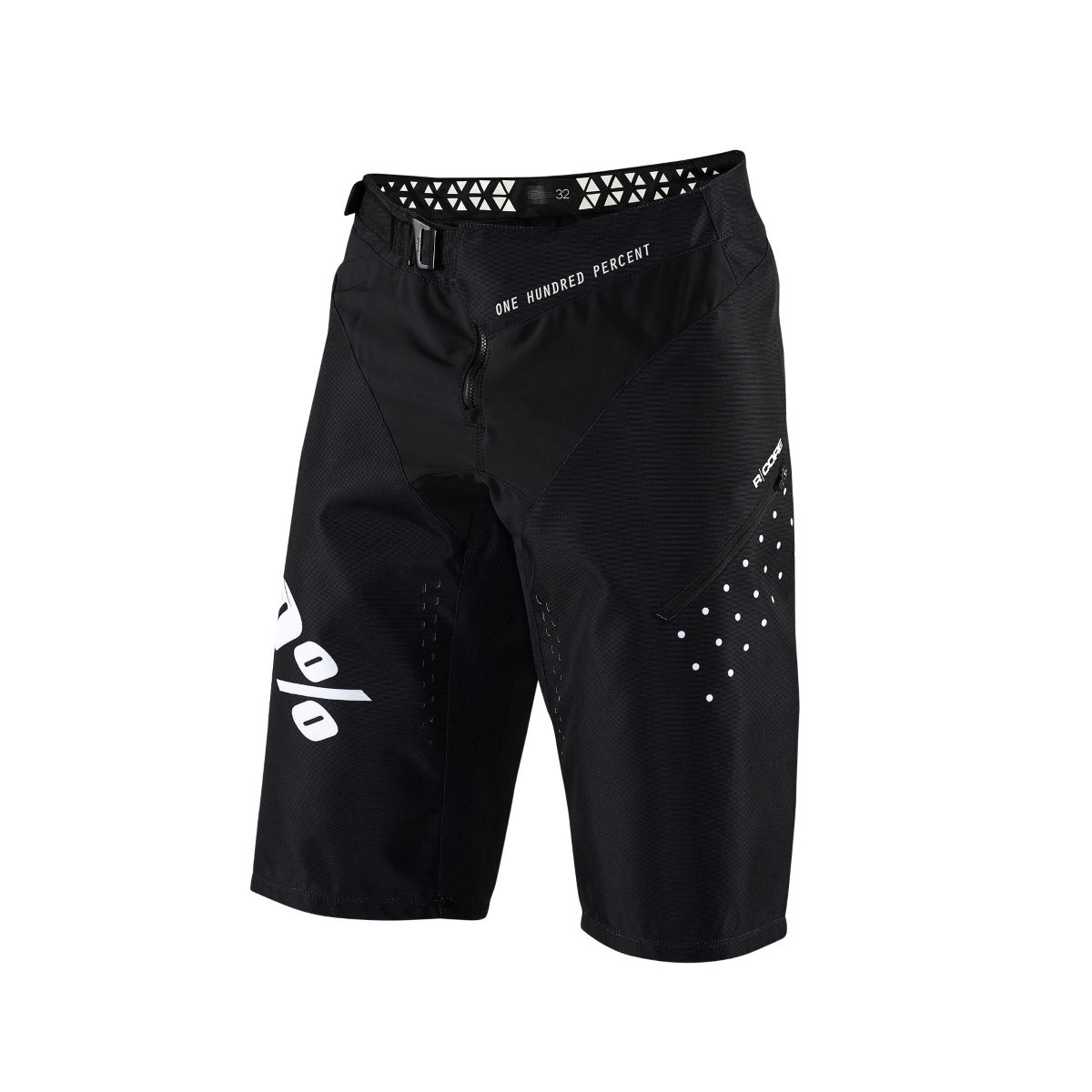 100% 100% R-Core Youth Shorts   Baggy Shorts