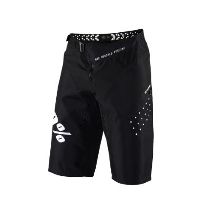 100% R-Core Youth Shorts
