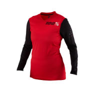 100% Womens RideCamp Long Sleeve Jersey