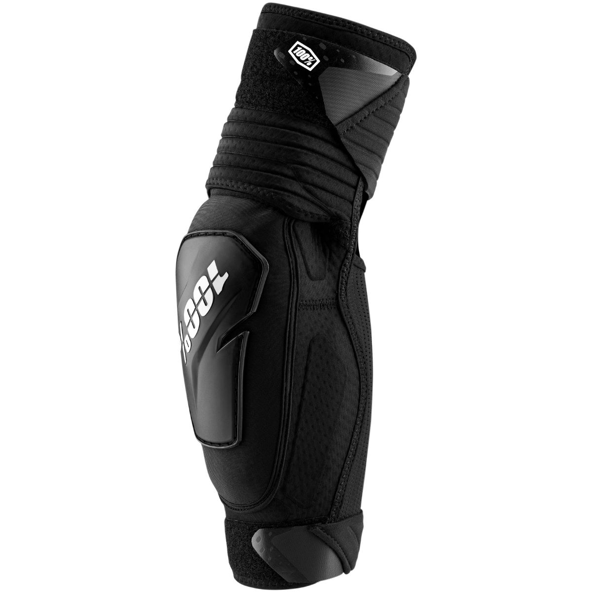 100% Fortis Elbow Guard - S/m Black  Elbow Pads