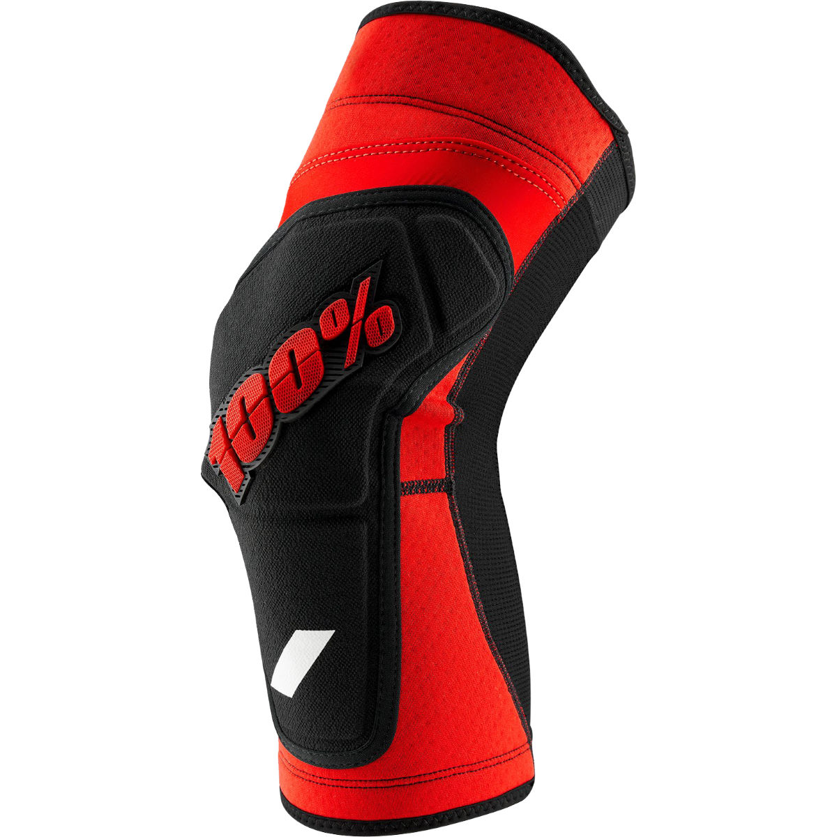 100% Ridecamp Knee Guard - Xl Red/black  Knee Pads