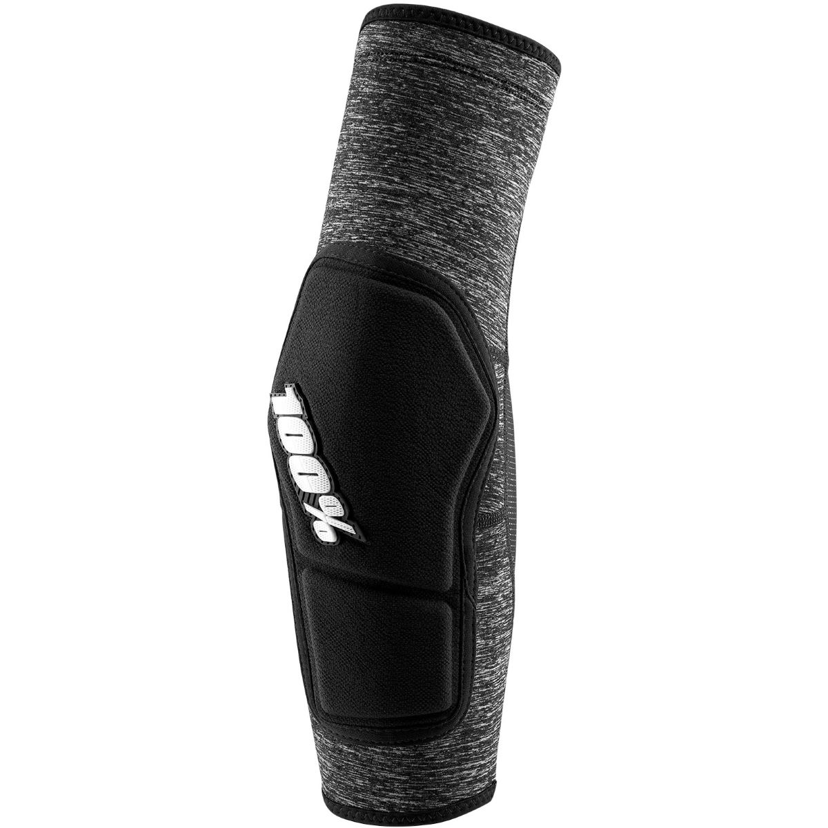 100% Ridecamp Elbow Guard - M Grey/black  Elbow Pads