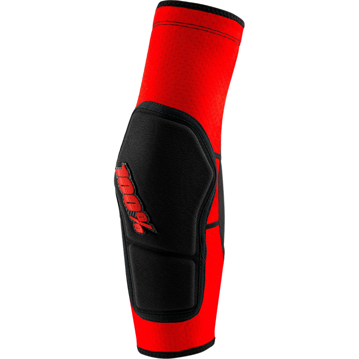 100% Ridecamp Elbow Guard - L Red/black  Elbow Pads