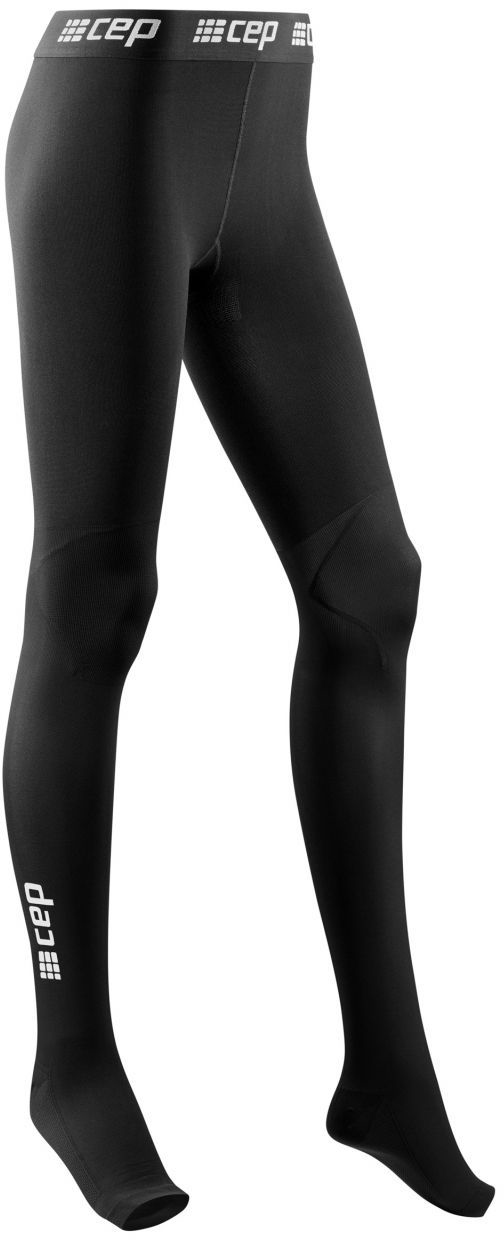 CEP Women's Recovery Pro Tights | Compression