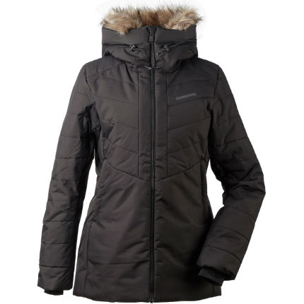 Didriksons Women's Nana Padded Jacket